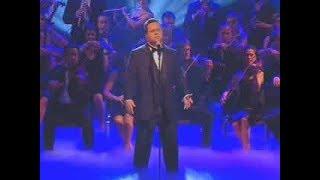 Video Paul Potts Semi-Final Performance Britain's Got Talent 2007 download MP3, 3GP, MP4, WEBM, AVI, FLV Juli 2018