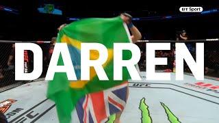 Darren Till vs Stephen 'Wonderboy' Thompson set for UFC Liverpool main event