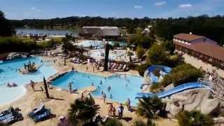 Le Parc des Alicourts, un camping de luxe en Sologne - Campings.Luxe