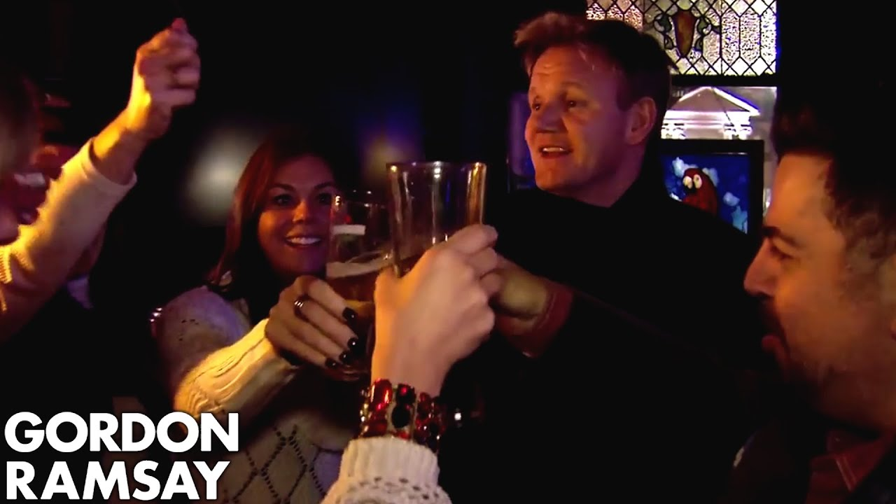 Gordon takes nervous owner ken out to the bar to meet women hotel gordon takes nervous owner ken out to the bar to meet women hotel hell gordon ramsay m4hsunfo