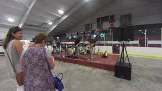 Chickenfried - Live from the Rouses Point Civic Center