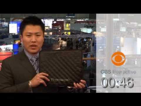 HeatShift Laptop Cooler Wayne Wang