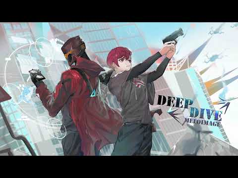 [Cytus II] Deep Dive - MELOIMAGE【音源】【高音質】