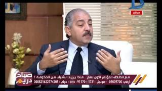 فيديو.. العامري فاروق: مصر تفتقر لغة الأرقام