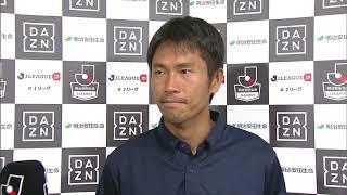 2017年8月13日(日)に行われた明治安田生命J1リーグ 第22節 仙台vs広...