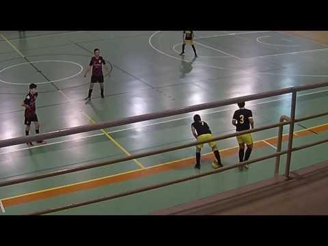 Jogo Sub 13 FAJOZES-MOSTEIRÓ(PART1)