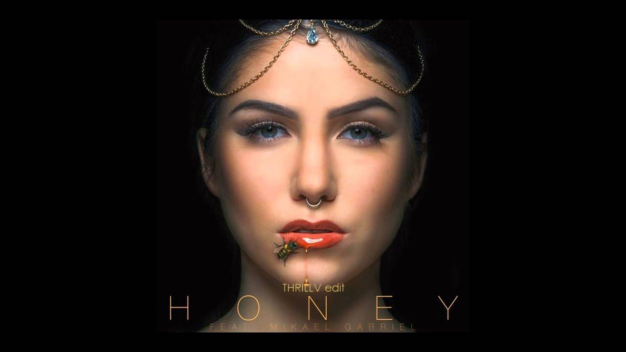 Evelina Honey