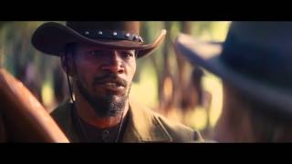 Django Unchained - Extrait Getting Dirty - VF