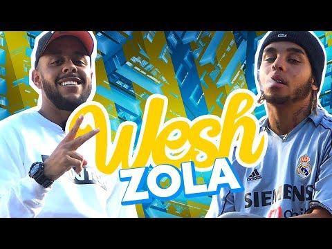 WESH : Zola !