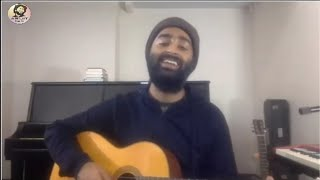 Arijit Singh | Live | Thode Se Kam Ajnabi | Pagglait Movie | Full Video | 2021 | HD