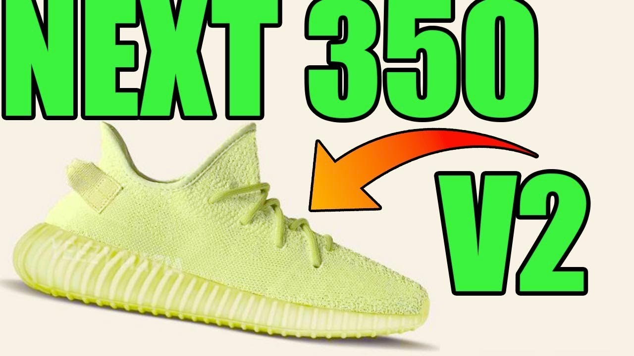 c038188151182 The NEXT YEEZY Boost 350 V2 CONFIRMED !