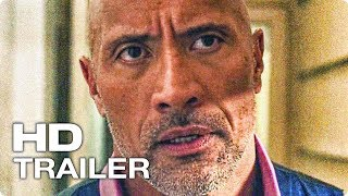 ФУТБОЛИСТЫ Сезон 4 Русский Трейлер ТИЗЕР #1 (2018) Дуэйн Джонсон HBO Series