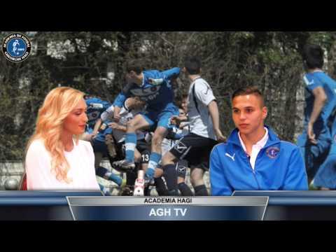 Interviu cu Cristian Manea