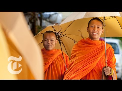 36 Hours in Phnom Penh, Cambodia | The New York Times