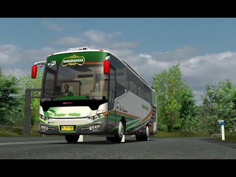 SCH 721 In ACTION (Euro Truck Simulator 2)