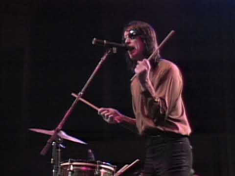 Todd Rundgren - Bang The Drum All Day (Official Video)