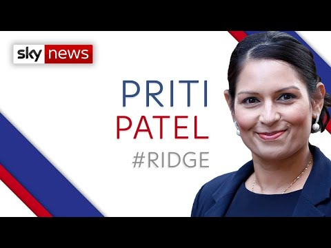 Priti Patel accuses Labour MPs of racism