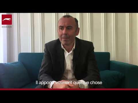 Interview Dogfinance  - Alfonso Lopez de Castro, Président de Financia