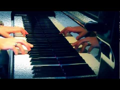 Both Sides Now - piano arrangement by Yukie Smith