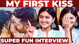 Boyfriend Expectations, Advice For Single Boys -Actress Vaibhavi Shandilya Interview|Server Sundaram