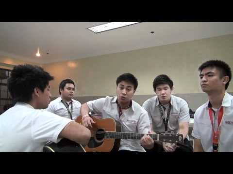 Sundae Acoustic Sessions: She Was Mine (Cover)