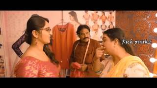 Anushka shetty blouse removed by tailor HD Must Watch