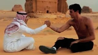 נפתחים לעולם: סעודיה מזמינה את התיירים לממלכה