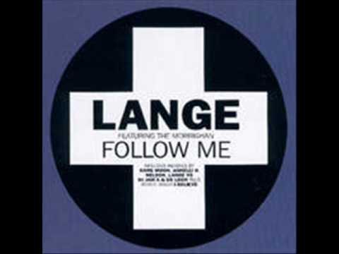 Клип Lange - Follow Me (radio edit)