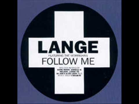 Lange Ft The Morrigan - Follow Me (Radio Edit) (HQ)