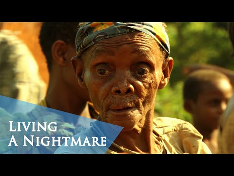 The Ba-mbuti of DR CONGO Documentary - Sebastian Tirtirau