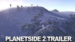 PlanetSide 2 - New Conglomerate
