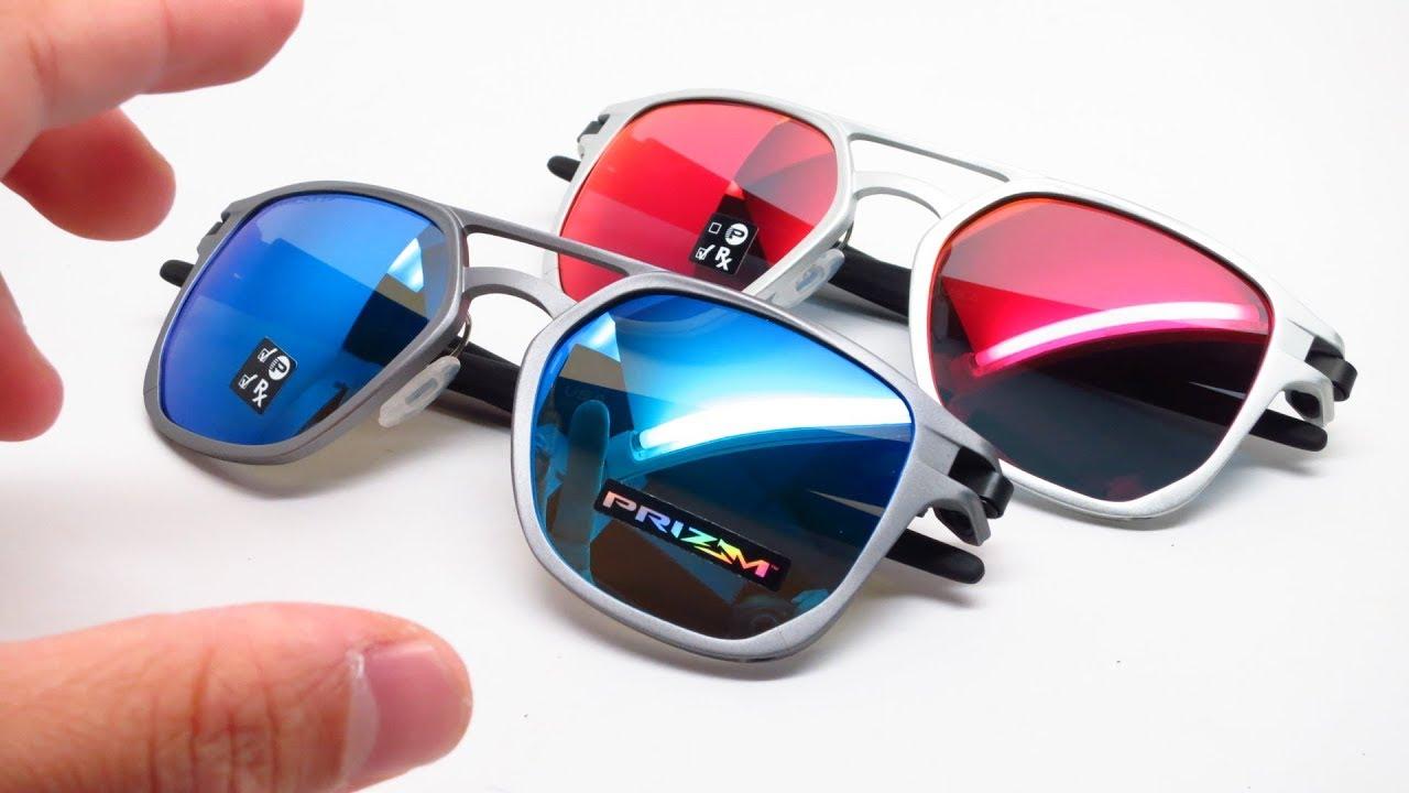 6f88f18eda7f Oakley Latch Alpha OO4128 Sunglasses Review & Unboxing - YouTube