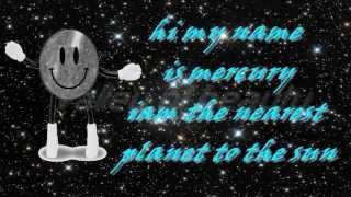 Planets of the solar system(science for primary stage year 4)