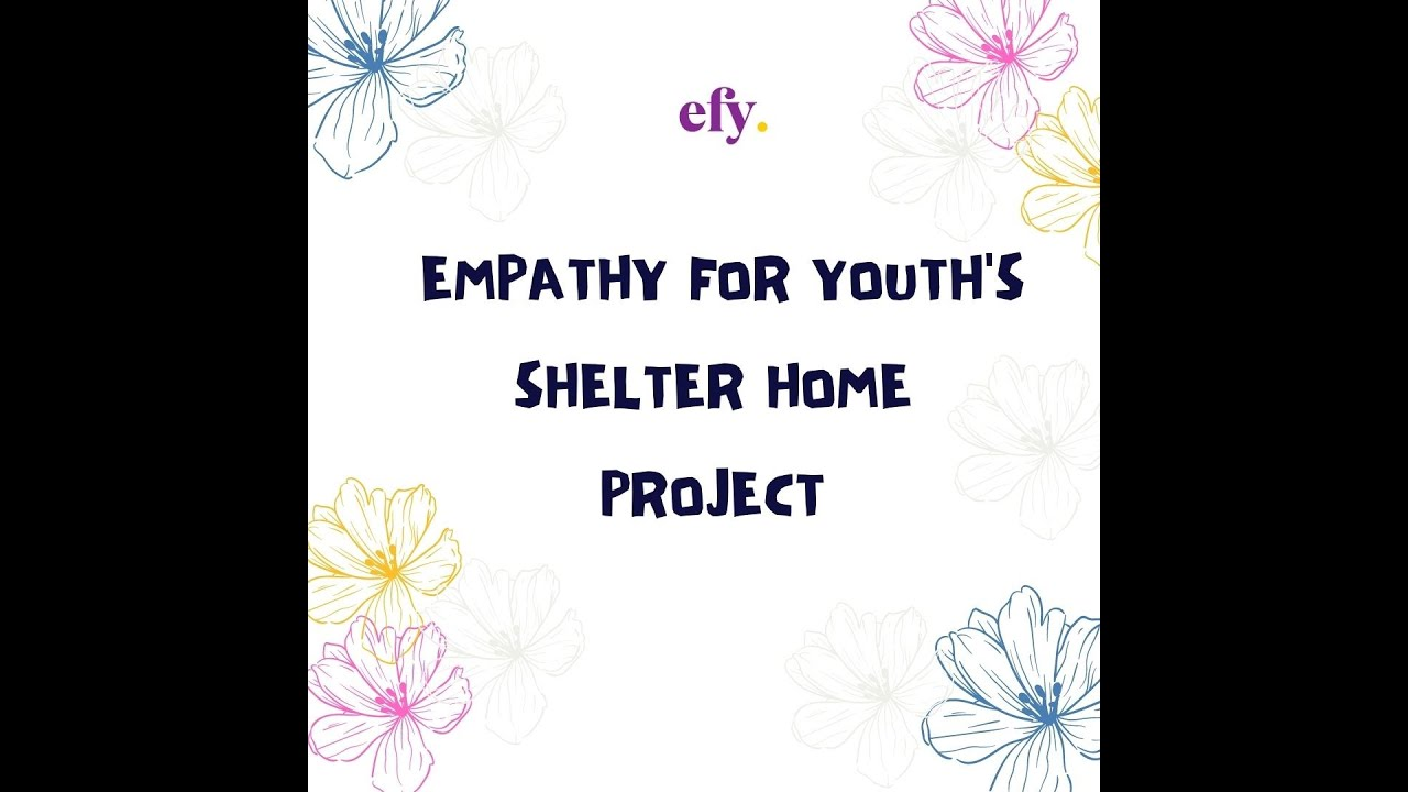 EQ & Empathy at a Shelter Home