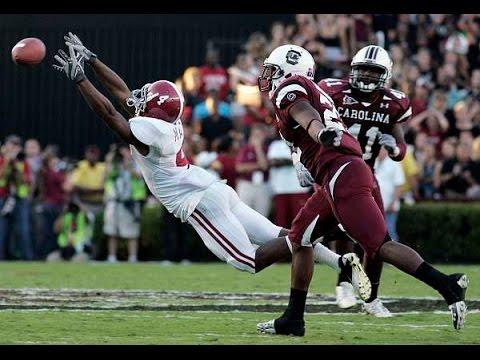 South Carolina vs. Alabama 2010 HD [1080]