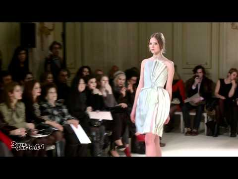 Georges Hobeika - Paris Fashion Week - Haute Couture - Printemps Ete 2012