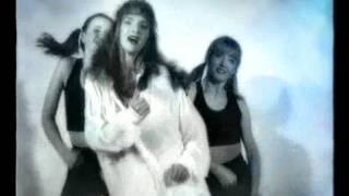 Alphabeat - Nie Jestem Sobą Polsat 1997