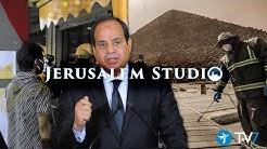 Egypt's efforts to attain social stability & Security – Jerusalem Studio 512
