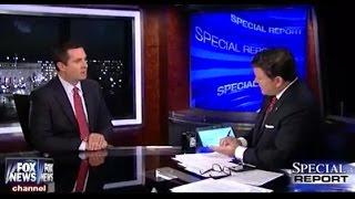 Nunes discusses Paris attacks, U.S. terror threats on Special Report