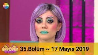 Kuaförüm Sensin 35 Bölüm  17 Mayıs 2019