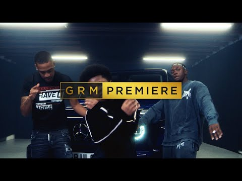 Kida Kudz - Bounce (ft. Wiley) [Music Video] | GRM Daily