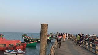সেন্টমার্টিনের (Saint Martin) প্রবেশ পথ  |  Saint Martin Tour 2018 | Saint Martin Bangladesh