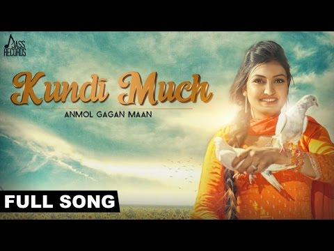 Kundi Muchh song lyrics
