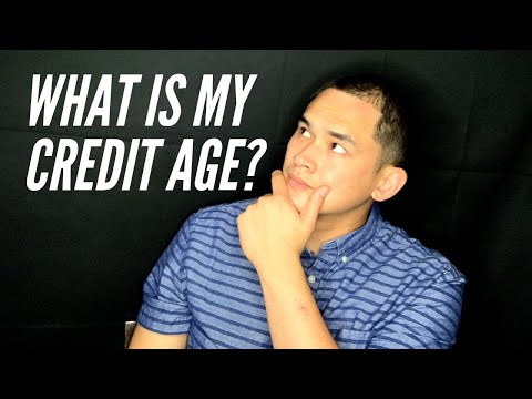 How to Increase Your Credit Age Explained | Foundation of 5 Strategy