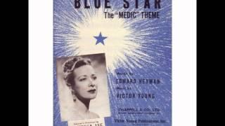 Blue Star (The Medic Theme), no Rio de Janeiro, em 09 de março de 2012.