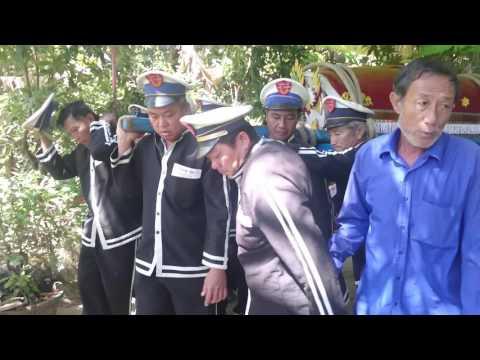 Đám Tang Của Cô Trần Kim Ngọc