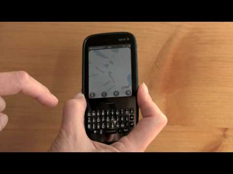 Palm Pixi Video Review