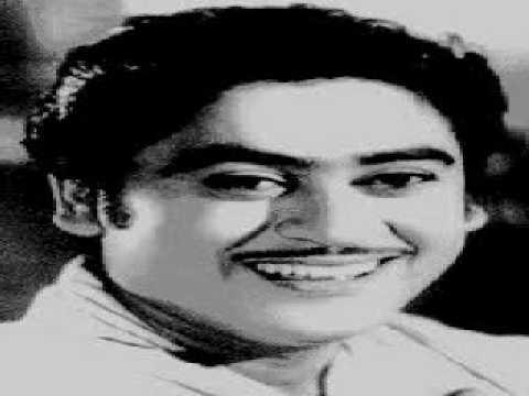 Interview of Kishore Kumar - 1