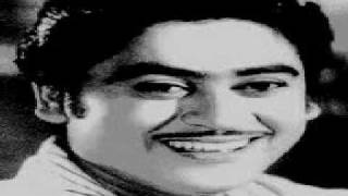 Interview of Kishore Kumar - 1