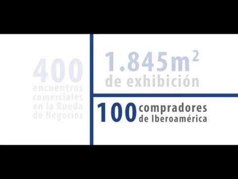 Colombia Travel Expo - Plaza Mayor Medellín